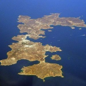 Dovolená na ostrově Patmos